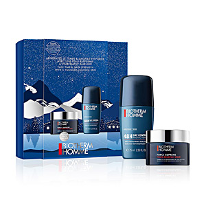 Cosmetic Set HOMME FORCE SUPREME SET Biotherm
