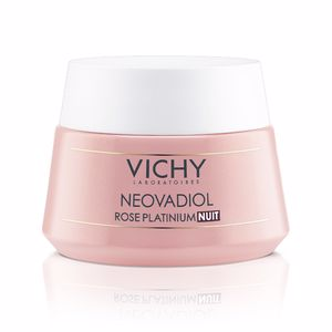 Anti aging cream & anti wrinkle treatment NEOVADIOL rose platinium cream Vichy Laboratoires