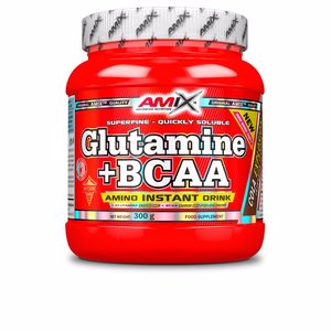 Amino-acids and proteins GLUTAMINE+BCAA #cola Amix