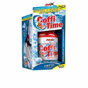 Otros suplementos COFFITIME Amix