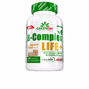 Vitamins GREENDAY® B-COMPLEX LIFE+ Greenday