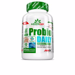 Nahrungsergänzungsmittel GREENDAY® PROBIO DAILY Greenday