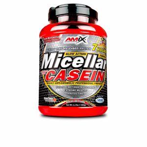 Sequential Protein - Casein MICELLAR CASEIN #vainilla Amix