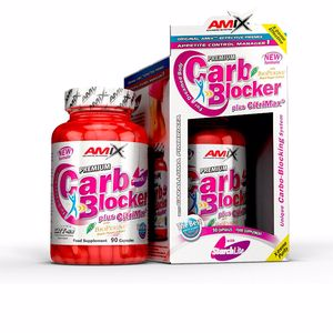Fat blockers CARB BLOCKER WITH STARCHLITE Amix