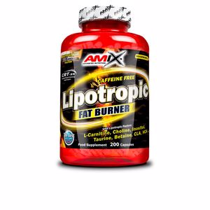 Fettblocker LIPOTROPIC FAT BURNER Amix