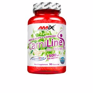 Amino-acids and proteins CARNILINE Amix