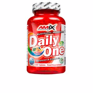 Vitamins - Minerals and trace elements DAILY ONE Amix