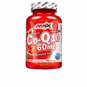Otros suplementos COENZYM Q10 Amix