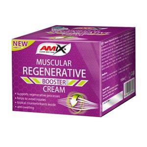 Erste-Hilfe-Set Produkt MUSCULAR REGENERATIVE BOOSTER cream Amix