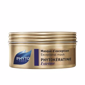 Hair mask for damaged hair PHYTOKÉRATINE EXTRÊME exceptional mask Phyto Botanical Power