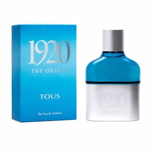 1920 THE ORIGIN eau de toilette vaporizador 60 ml