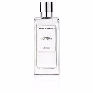 LES EAUX D´UN INSTANT tempting bergamot eau de toilette vaporizador 150 ml