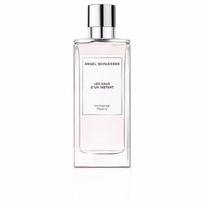 Angel Schlesser LES EAUX D'UN INSTANT inmense peony  perfume