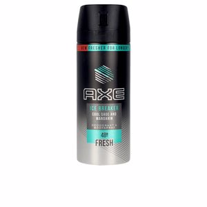 Deodorant ICE BREAKER deo spray Axe