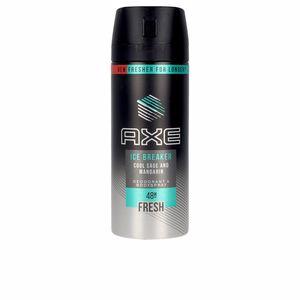 Desodorizantes ICE BREAKER deo vaporizador Axe