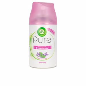Air freshener FRESHMATIC ambientador recambio #pure relax Air-Wick