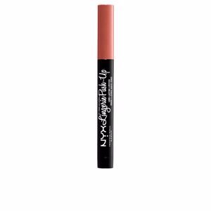 Batom LINGERIE PUSH UP long lasting lipstick Nyx