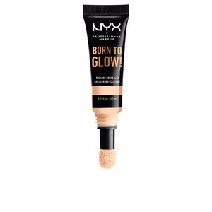 BORN TO GLOW radiant concealer #pale