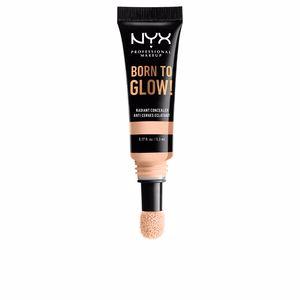 BORN TO GLOW radiant concealer #light ivor