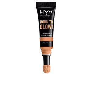 BORN TO GLOW radiant concealer #neutral buff