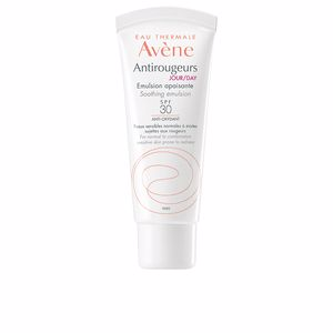 Anti redness treatment cream ANTI ROUGEURS soothing emulsion Avène