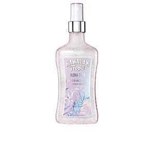 Hawaiian Tropic ALOHA COCO fragrance mist shimmer edition parfüm