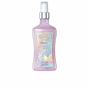 Hawaiian Tropic BEACH DREAMS fragrance mist shimmer edition perfume