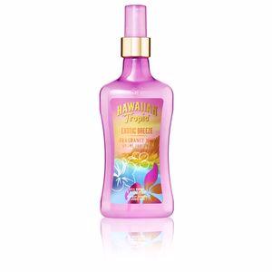 EXOTIC BREEZE fragance mist brume parfumée 250 ml
