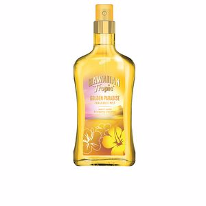 Hawaiian Tropic EXOTIC BREEZE fragrance mist brume parfumée perfume