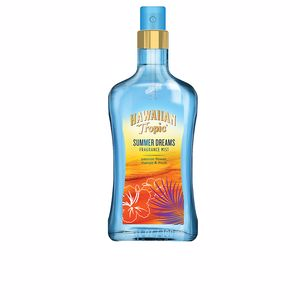 Hawaiian Tropic SUMMER DREAMS fragrance mist perfume