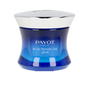 Anti aging cream & anti wrinkle treatment BLUE TECHNI LISS jour Payot