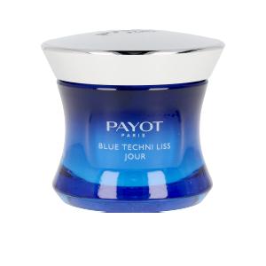 Cremas Antiarrugas y Antiedad BLUE TECHNI LISS jour Payot