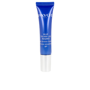 Eye contour cream BLUE TECHNI LISS regard Payot