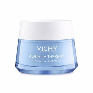Face moisturizer AQUALIA THERMAL gel-crème réhydratant Vichy Laboratoires