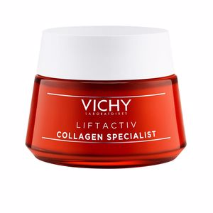 Anti aging cream & anti wrinkle treatment LIFTACTIV COLLAGEN SPECIALIST crème jour Vichy Laboratoires