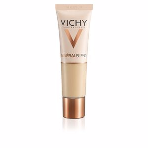 Foundation makeup MINÉRALBLEND fond de teint hydratant 16h Vichy Laboratoires