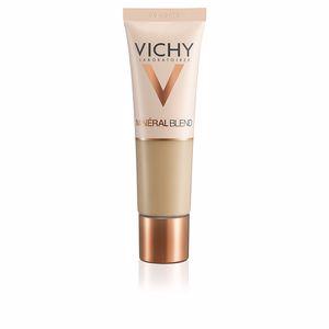 Foundation Make-up MINÉRALBLEND fond de teint hydratant 16h Vichy Laboratoires