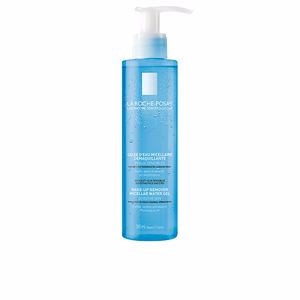 Make-up Entferner - Make-up Entferner GELEE D´EAU MICELLAIRE demaquillante peaux sensibles La Roche Posay