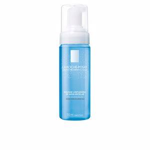 Make-up remover MOUSSE D´EAU MICELLAIRE nettoyante peaux sensibles La Roche Posay