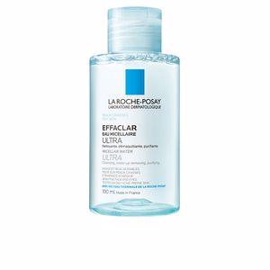Eau micellaire EFFACLAR eau micellaire ultra peaux grasses La Roche Posay