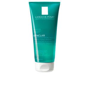 Face scrub - exfoliator EFFACLAR gel purifiant micro-peeling