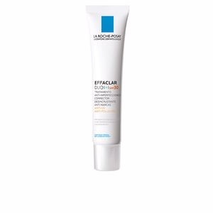Acne Treatment Cream & blackhead removal EFFACLAR DUO(+) soin anti-imperfections SPF30 La Roche Posay