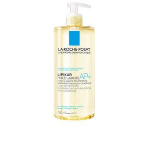 Bagno schiuma - Igiene dei bambini LIPIKAR AP+huile lavante relipidante La Roche Posay