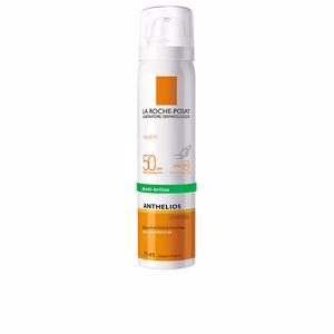 Facial ANTHELIOS anti-brilance brume fraîche SPF50 spray La Roche Posay