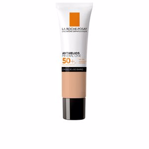 Foundation Make-up ANTHELIOS MINERAL ONE couvrance hydratation SPF50+ La Roche Posay