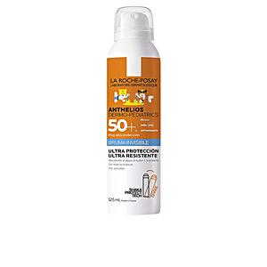 Korporal ANTHELIOS DERMO-PEDIATRICS brume invisible SPF50+ spray La Roche Posay