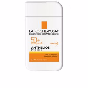 Facial  ANTHELIOS POCKET lait SPF50+ La Roche Posay