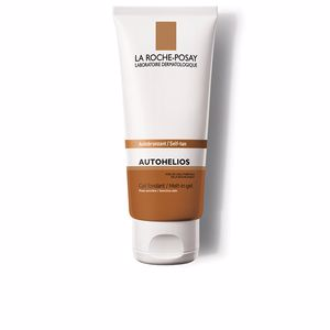 Body AUTOHELIOS autobronzant gel fondant La Roche Posay