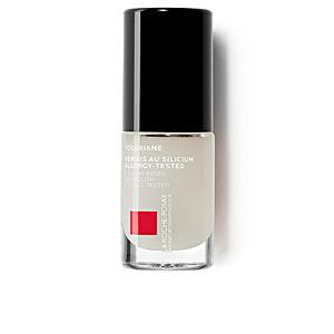 Nail polish TOLERIANE SILICIUM vernis La Roche Posay