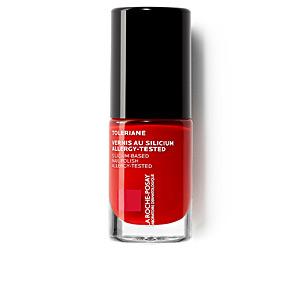 TOLERIANE SILICIUM vernis #24-rouge parfait